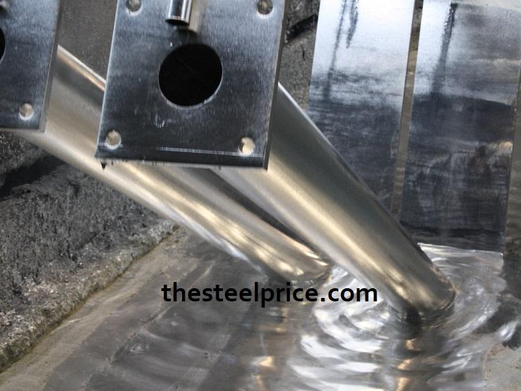 sıcak daldırma galvaniz tsp