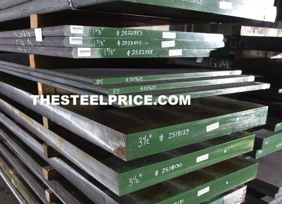 boiler steel plate